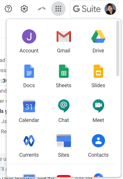 g suite add ons