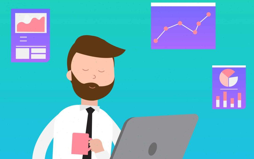 Email Productivity Benchmark Report - EmailAnalytics