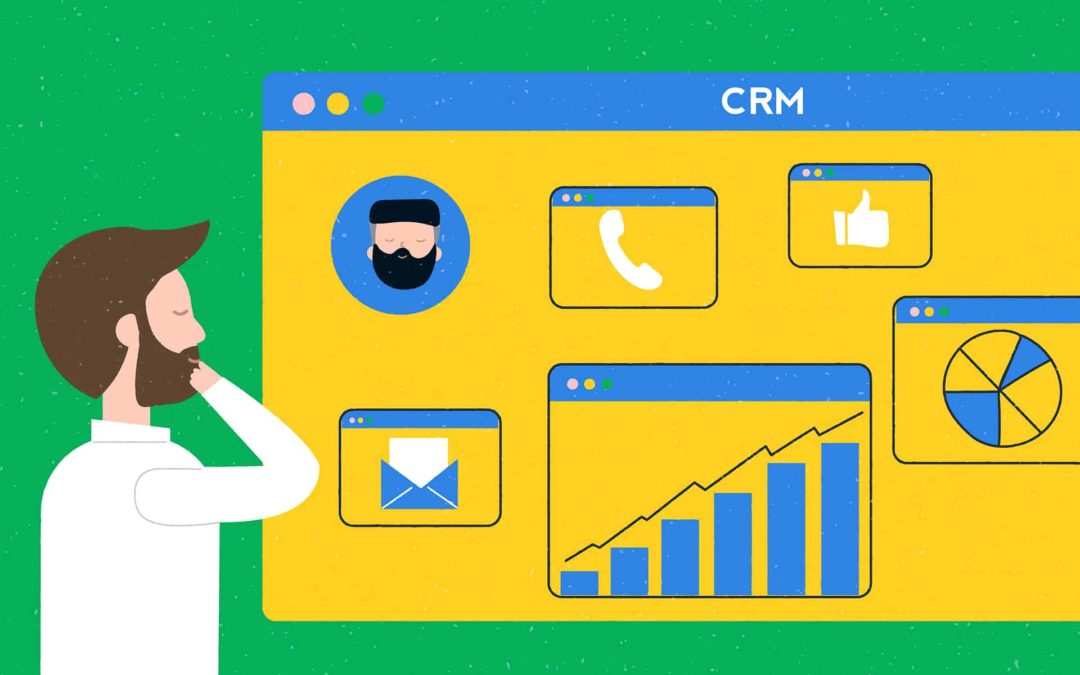 13 Best CRMs for Gmail