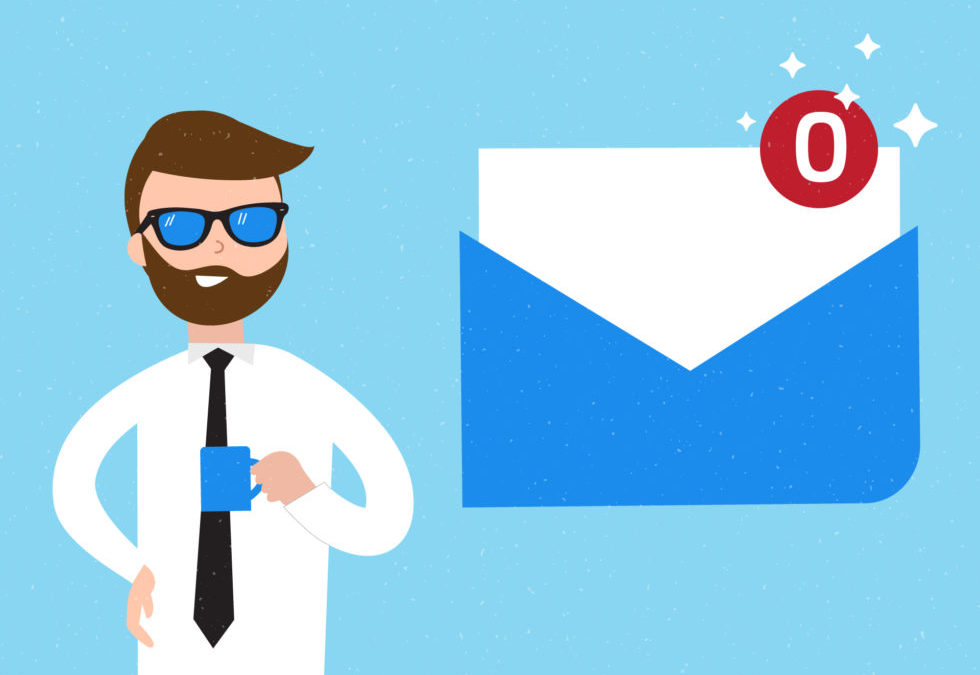 7 Best Email Cleaner Apps to Take Back Your Inbox