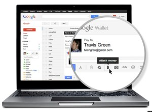 send money through gmail