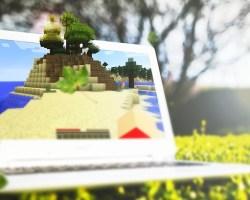 Best Minecraft games