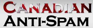 Canadian Anti-spam
