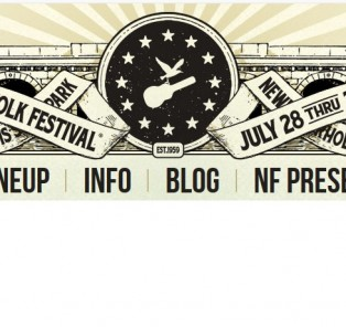 Are you ready for Newport Folk?