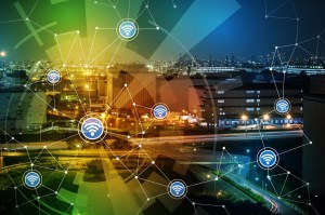 Industrial IoT communications