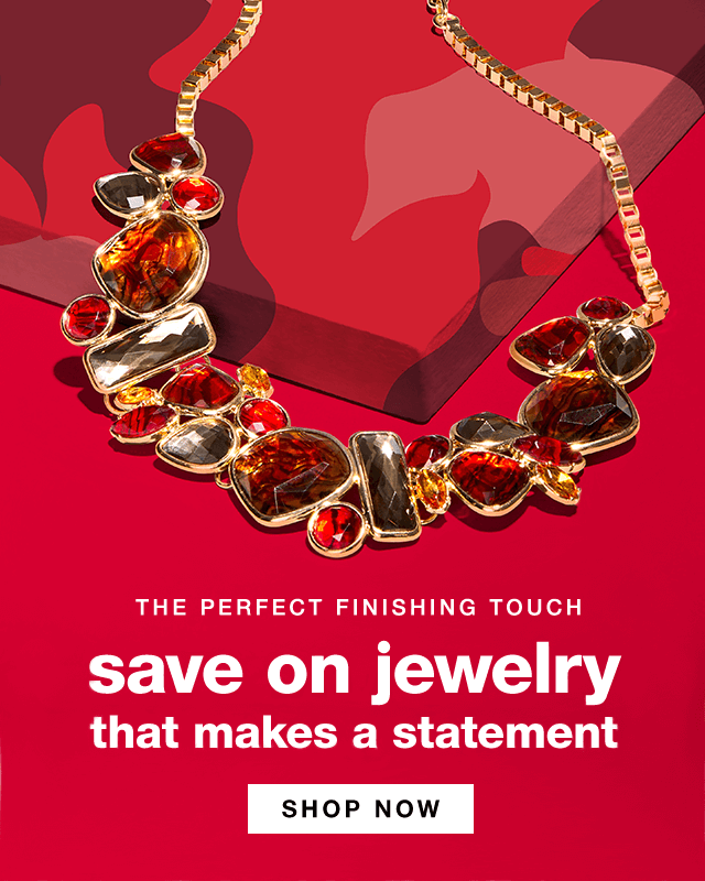 Tj Maxx Jewelry : jewelry, Jewelry,, Amazing, Savings, T.J.Maxx, Email, Archive