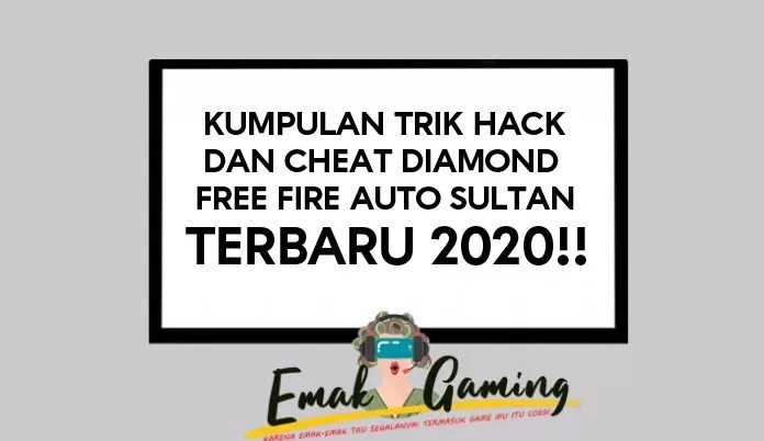 HACK DIAMOND FREE FIRE 2020