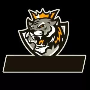 logo guild ff harimau sangar