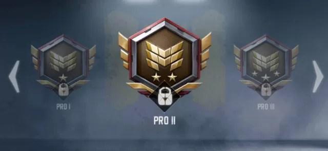 tier list codm pro