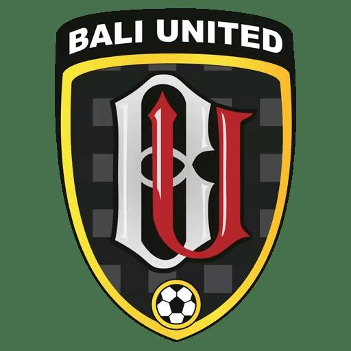 Logo Bali United Terbaru 2020