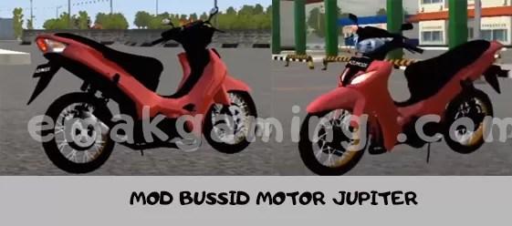 MOD MOTOR JUPITER