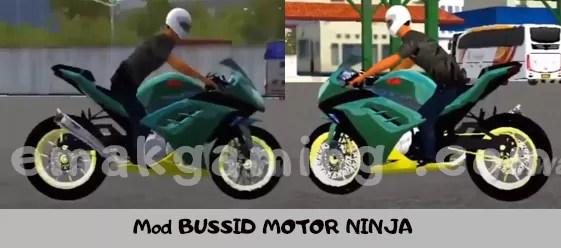 mod motor ninja