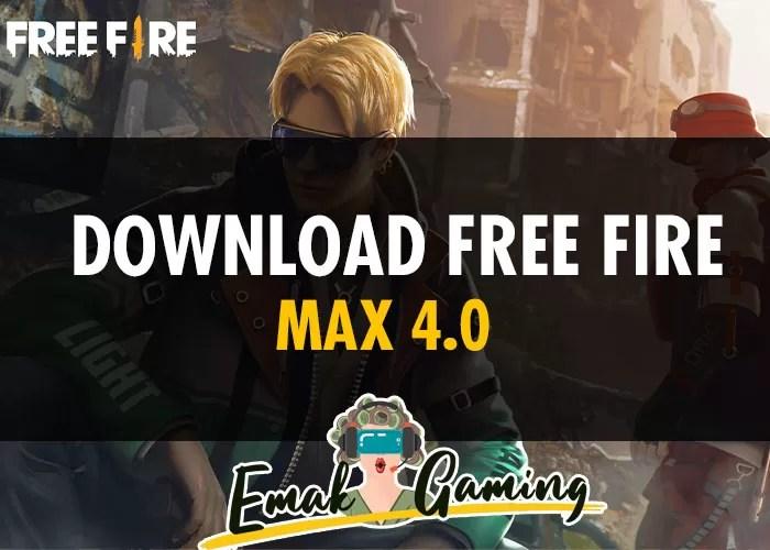 Download FF Max 4.0