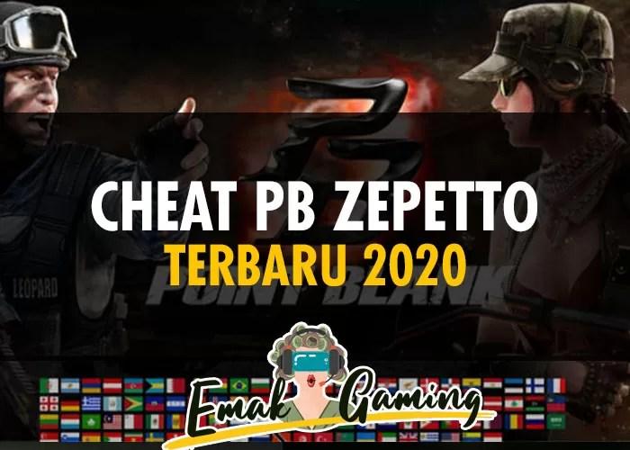 Cheat PB Zepetto
