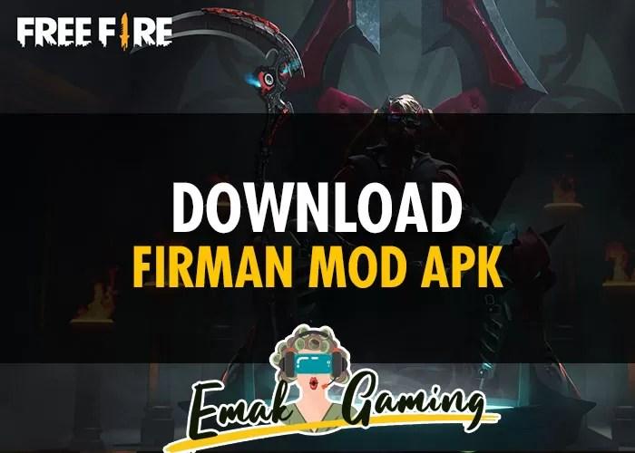 Download Firman MOD APK
