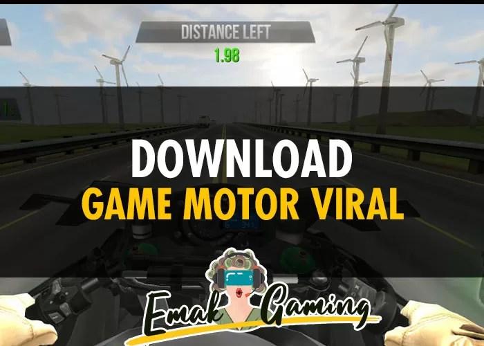 Game Motor Viral