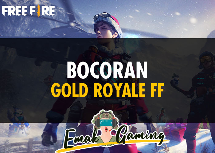 Gold Royale FF