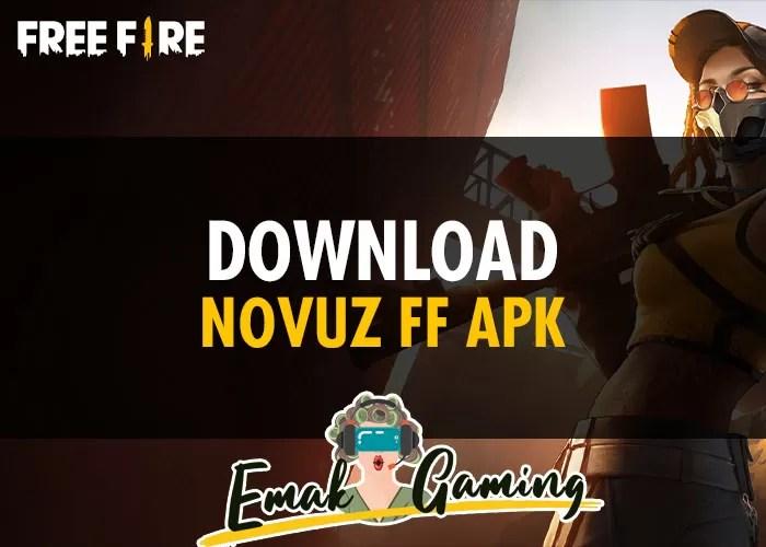 Download Novuz FF