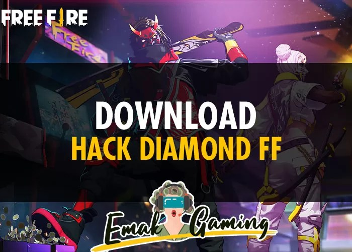 Hack Diamond FF
