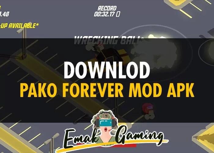 Pako Forever MOD APK