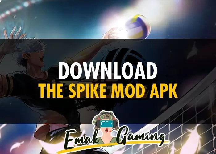 The Spike MOD APK