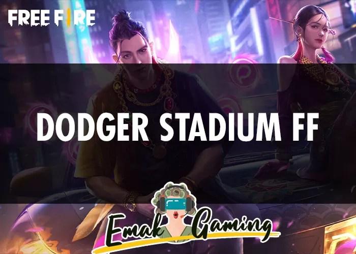 Dodger Stadium FF
