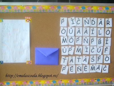 joc cu cuvinte