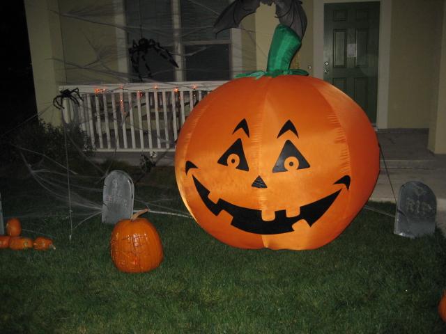 costumul de Halloween
