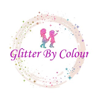 Glitter by Colour