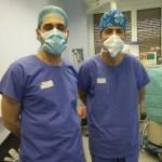 Λαπαροσκοπική Χειρουργική Ε. Μαντωνάκης