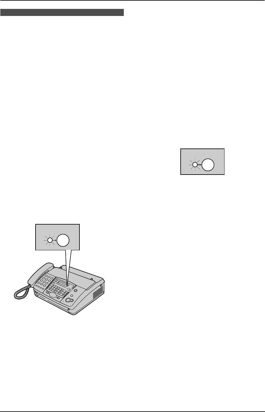 Факс Panasonic KX-FT902RU. 5.6 Выбор способа