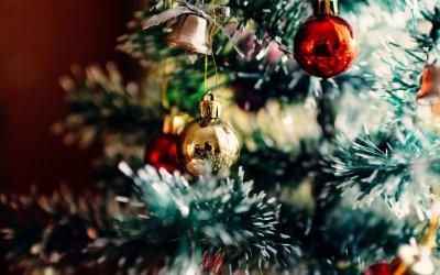 Il paradosso dell'intimità a Natale