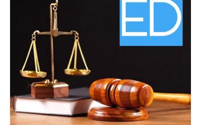Procuratore antistatario: quante copie del titolo esecutivo si devono notificare? Esecuzione forzata con riferimento alle competenze legali.
