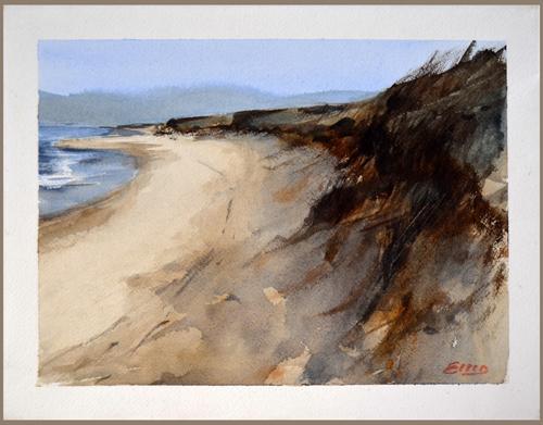 Playa de dunas - b