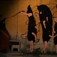 Santiago Morilla_Nidi - Liminalità fra spazio fisico e spazio mentale