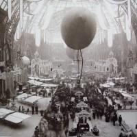 Manuskript meines Vortrags_Duchamp: Die Gleichgültigkeit des Raumes