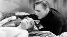 John Barrymore Grand Hotel Movie