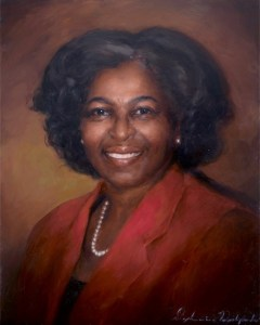 Myra Thompson