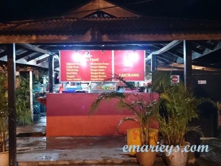 Restoran Tasik Idaman