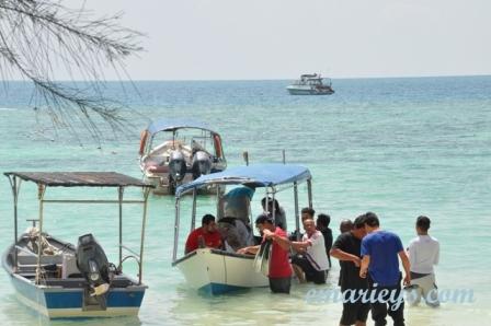 Trip to Pulau Perhentian50