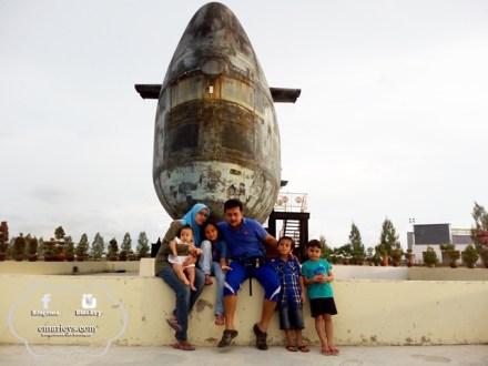 Muzium Kapal Selam09