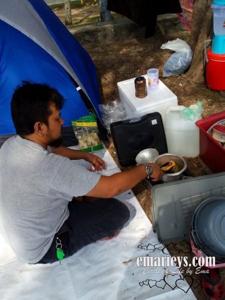 camping bagan lalang 10