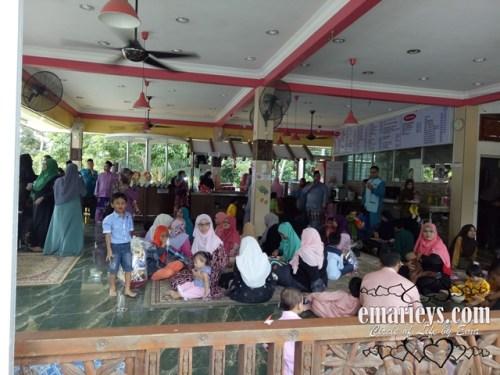 Gathering Raya KBBA08