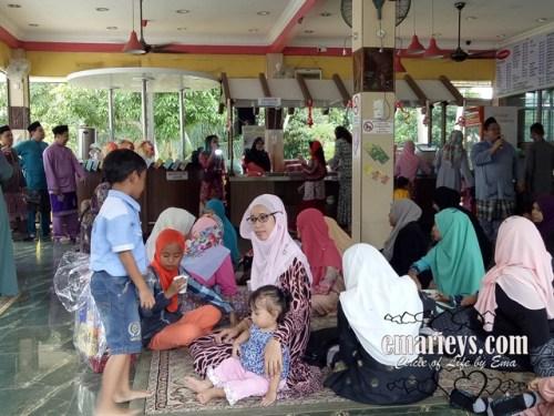 Gathering Raya KBBA09