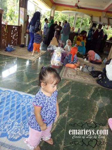 Gathering Raya KBBA10