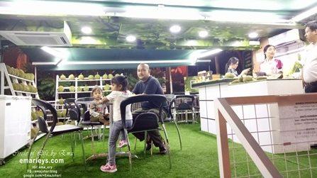 Jom Makan Durian @ MATIC Kuala Lumpur