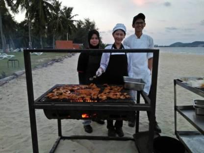 Dinner at Cherating (11)