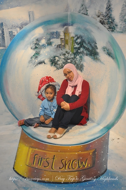 A Life Museum Genting Highlands