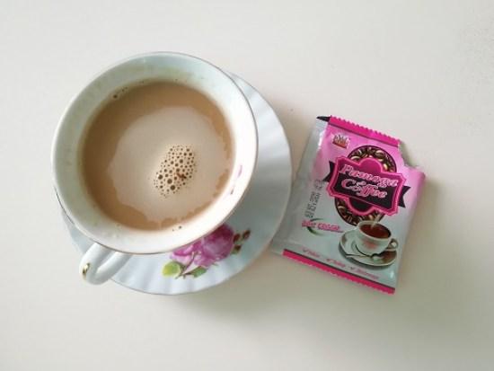 pamoga coffee