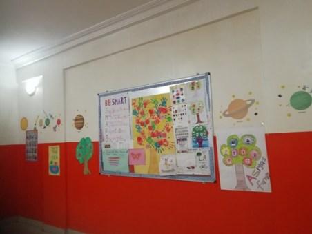 international school in conakry - The art from kids international school